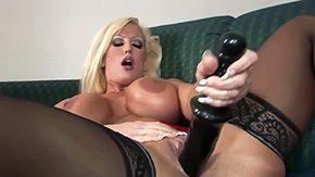 Alura Jenson, Babe, Bend Over, Big Natural Tits, Big Nipples, Big Pussy