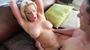 Cash, Babe, Ball Licking, Big Pussy, Big Tits, Blonde