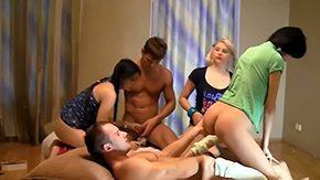 Gay, Big Cock, Blowjob, Deepthroat, Dildo, Group