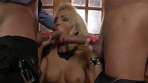 Jenna Lovely, 3some, 4some, Babe, Banging, Bend Over