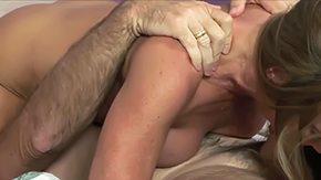French Old and Young, Adorable, Aged, Allure, Babe, Ball Licking