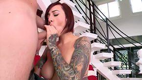 Mila Treasure, Babe, Ball Licking, Banging, Big Tits, Blowjob