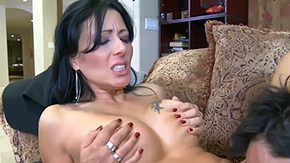 Big Clit, Ass, Ass Licking, Assfucking, Aunt, Ball Licking