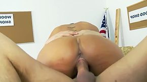 Shay Fox, Ass, Assfucking, Aunt, Banging, Bed