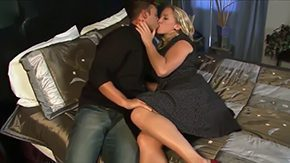 Rocco Reed, Babe, Big Tits, Boobs, Glamour, High Definition