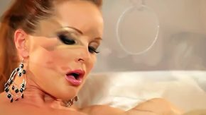 Silvia Saint, Banging, Big Cock, Big Pussy, Big Tits, Blonde