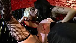 Club, 10 Inch, 3some, 4some, American, Big Cock