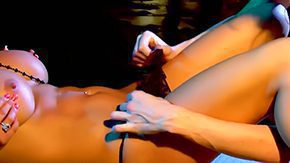 Krista Moore, Best Friend, Big Tits, Blonde, Boobs, Dildo