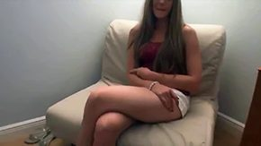 Free Jade Leshay HD porn videos Leggy amateur chick Jade Leshay is exposing her delights in chest of online cam then watch this sex would feel so