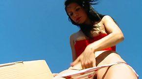 Samia Duarte, Adorable, Allure, Amateur, American, Anorexic
