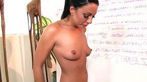 Tiffany Brooks, 10 Inch, Adorable, Allure, American, Big Cock