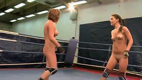 Wrestling, Ass, Assfucking, Beauty, Big Ass, Big Natural Tits