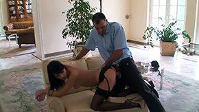 Angel Pink, Big Cock, Big Tits, Boobs, Dildo, Double