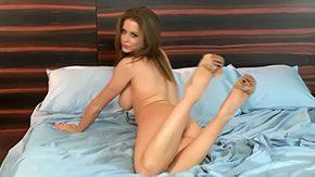 Emily Addison, Big Natural Tits, Big Nipples, Big Pussy, Big Tits, Boobs