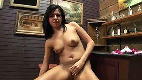 Danica Dillan, Amateur, Banana, Close Up, Dildo, Fingering