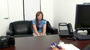 Nadia Cox, Amateur, Audition, Backroom, Backstage, Barely Legal