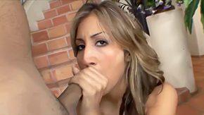 Natalia Rossi, 10 Inch, Babe, Big Ass, Big Cock, Blowjob