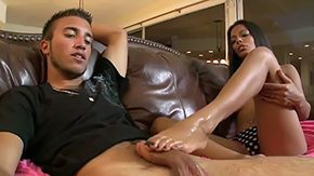 Adriana Milano, 10 Inch, Banging, Bed, Best Friend, Big Cock