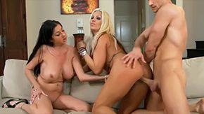 Free Michelle McLaren HD porn videos Bill Bailey receives satisfaction from fucking Bright-haired Nadia Night with fully developed boobs shaved cooter in her love