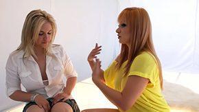 Sara Sloane, Cunt, Fingering, High Definition, Lesbian, Lick