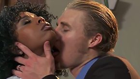 Ebony Office High Definition sex Movies Awesomely sexy ebony cop Misty Stone gets seduced by her colleague they start making out in office despite danger of personage