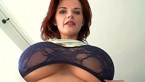 Joslyn James, Aunt, Bend Over, Big Tits, Boobs, Doggystyle
