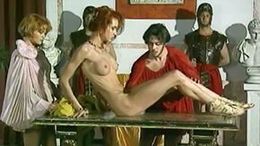 Anal Threesome, Anal, Anorexic, Ass, Assfucking, Aunt