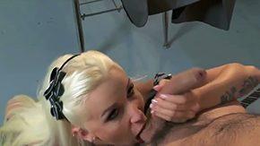 Stevie Shae, Ball Licking, Banging, Big Ass, Big Cock, Big Tits