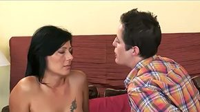 Zoey Holloway, Aunt, High Definition, Housewife, Kissing, Lady