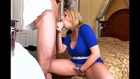 Handjob, Ball Licking, Banging, Bed, Big Cock, Blowjob