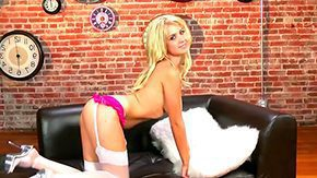 Chrissy Marie, Big Natural Tits, Big Pussy, Big Tits, Blonde, Boobs