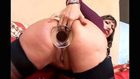 Ava Devine, Anal, Asian Granny, Asian Mature, Asian Old and Young, Ass