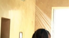 Amai Liu, 10 Inch, American, Babe, Bath, Bathing