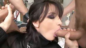 Gang, Anal, Ass Licking, Assfucking, Asshole, Ball Licking