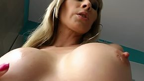 Angelica Castro HD porn tube Blonde babe knows her way around boner With big boobs exposed from Angelica Castro this babe turns on Nacho Vidal in manner that his dork can't refuse its