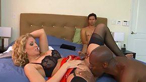Wife Fun, Aunt, Big Black Cock, Big Cock, Black, Black Mature