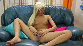 Chloe Westland, Banana, Big Cock, Big Tits, Boobs, Dildo