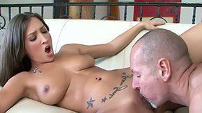 Chris Charming, 10 Inch, Ball Licking, Big Cock, Big Pussy, Big Tits
