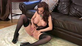 Big Tit Lingerie, American, Ass, Ass Worship, Big Ass, Big Nipples