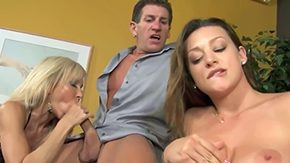 Granny, 10 Inch, 3some, Aged, Ass, Ass Licking
