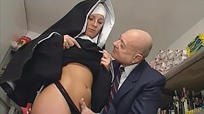 Nuns, Ass, Ass Licking, Aunt, Beauty, Boobs