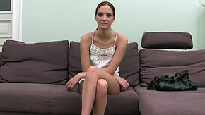 Casting, Amateur, Anorexic, Audition, Behind The Scenes, Cash