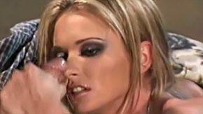 Briana Banks, Bed, Big Cock, Big Pussy, Big Tits, Blowjob