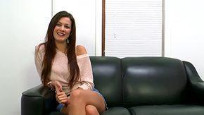 Kelsey, Amateur, Ass, Assfucking, Audition, Backroom
