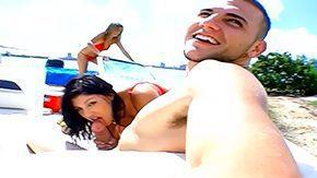 Britney Stevens, 3some, Ass, Assfucking, Beach, Beauty