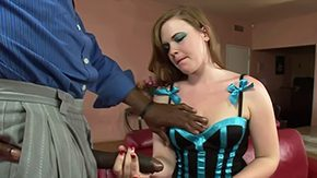 HD Ariel Stonem Sex Tube Ariel Stonem tries her new underwear on big black submissive in glasses It seems he is feeling willingly about her clothes But he desires to remove it shove her with