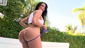 Assparade, American, Ass, Bend Over, Big Ass, Big Natural Tits