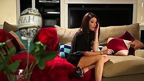 India Summer, American, Aunt, Babe, Ball Licking, Blowjob