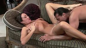 Nick Manning, Banging, Barely Legal, Bed, Bend Over, Boobs