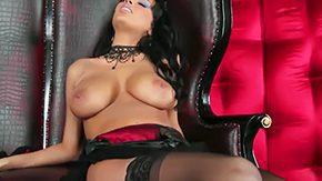 Anissa Kate, American, Blowjob, Bodystocking, Classy, College